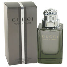 GUCCI By GUCCI POUR HOMME 90ml EDT  Spray For Men  By GUCCI