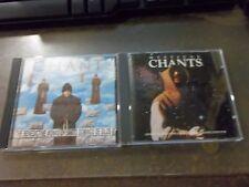 CHANT THE BENEDICTINE MONKS OF SANTO DOMINGO DE SILOS MYSTICAL CHANTS CD 2 (DD4)
