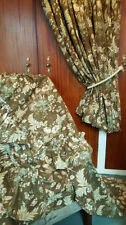 John Lewis Country Floral Curtains & Pelmets
