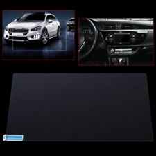 Car Navigation Tempered Glass Screen Protector For Peugeot 308 408 508 208