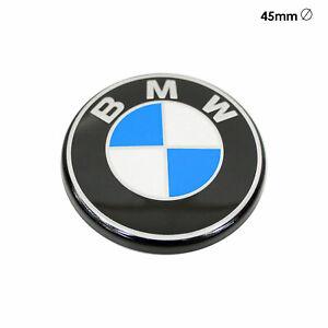 Genuine BMW Motorrad Motorcycle Bike Plaque 31427708518 Badge Logo 45mm Diameter