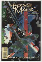 The Books of Magic #45 (Feb 1998, DC [Vertigo]) John Ney Rieber, Peter Gross
