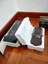 Minichamps 1/18 BMW E32 730i
