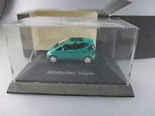 Herpa: Mercedes Benz a-Classe Spécial Modèle (gk25)