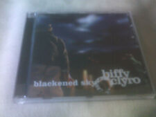 BIFFY CLYRO - BLACKENED SKY - CD ALBUM