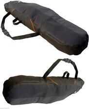 SNOWBOARD BAG RUCKSACK BACKPACK CARRY CASE LUGGAGE 155cm 165cm Black OrangeStrip