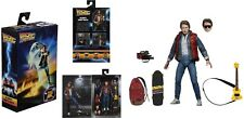 """Neca Back to the Future Marty McFly 7"""" Scale Action Figure"""