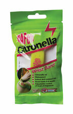 NAF OFF Citronella Wrist Band - Fly Protection