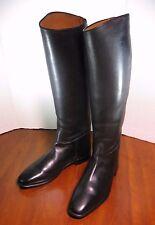 "Mens "" Konigs "" - Komet - Leather  Riding boots sz 13  USA"