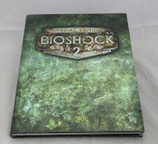 Bioshock 2 Special Edition Guide Book