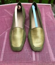 Enzo Angiolini Liberty Women's Shoes Leather Loafers Flats  - SIZE  7 1/2