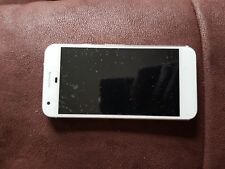 """Google Pixel Phone  32GB 5.5"""" FHD 12.3MP Camera Android 7.1 Silver Unlocked"""