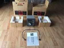 Kenwood Remote External VFO-820 For TS-820 Series Ham Radio + Cord Manual + Box
