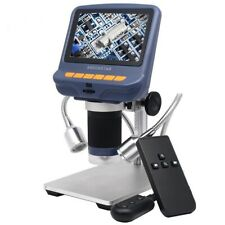 Andonstar AD106S Digital Microscope 4.3 Inch  1080P With HD Sensor USB