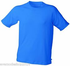 Herren Fitness Mode Oberteil Neu Men Sport Training Freizeit T-Shirt M - XXL 406