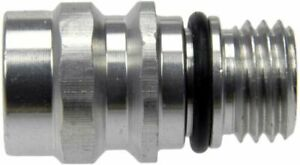 HOLDEN COMMODORE VE VF HIGH PRESSURE AIR CONDITION VALVE A/C