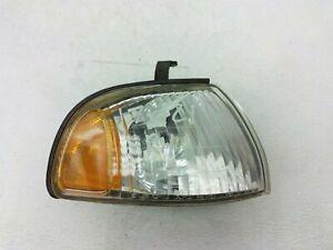 98 99 Subaru Legacy 4Dr Side Turn Signal Corner Light Parking Lamp 84101Ac040