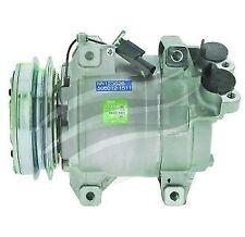 MITSUBISHI TRITON ML 08 - 10  3.2L DIESEL Airconditioning Compressor GENUINE OE.