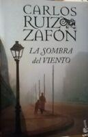 La Sombra del Viento por Carlos Ruiz Zafon