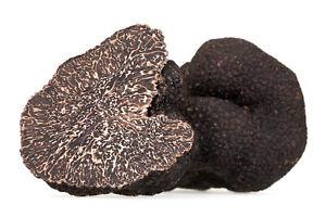 3.53oz 100g fresh Black PERIGORD TRUFFLE T melanosporum ITALY Deli  трюфель ++ P