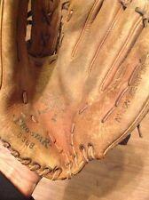 Rare Vintage Pro-star Phil Rizzuto Signature Baseball Glove