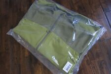 KUIU GUIDE DCS JACKET - Green - Size XL - Ultralight Hunting Camo Softshell Coat
