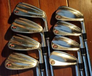 MacGregor M675 Forged Blades 3-PW
