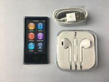 iPod nano 7th Generation Slate (16GB)