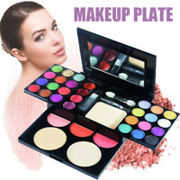 Full Makeup Palette Set Kit with Eye Shadow Blush Eyeshadow Lip Colour Cosmetic