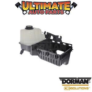 Dorman: 603-345 - Engine Coolant Recovery Tank