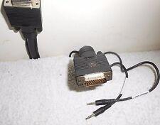 PC Kabel E119932 AWM 2919 80C 30V VW-1 Copartner Computer Cable Velocity Schwarz