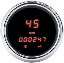 Dakota Digital MCL-3000 Series Instrument  Speedometer - Red MCL-30K-SPD-R*