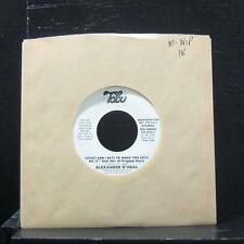 "Alexander O'Neal - (What Can I Say) To Make You Love Me 7"" Mint- ZS4-68562"