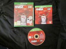 XBOX ONE : NBA 2K14 - Completo, ITA ! Il gioco ufficiale !
