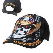 Südstaaten USA Western Skull Totenkopf Tribal Basecap Mütze Baseball Cap NEU