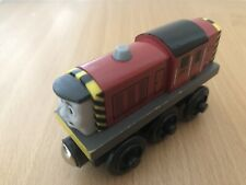 Authentic Learning Curve Wooden Thomas Train Salty! See My Store