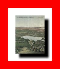 BOOK:HISTORY OF CENTRAL PARK-THE METROPOLITAN MUSEUM OF ART BULLETIN WINTER%2008