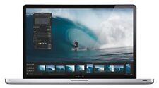 """Apple Macbook PRO 15,4 - A1286 - 15.4""""  I7 Quad 3. Gen 8GB 256GB SSD Geforce TOP"""