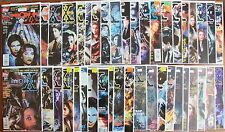 X-FILES #1-41 Complete Series + Annuals, Special Photo Editions & more 50 Comics