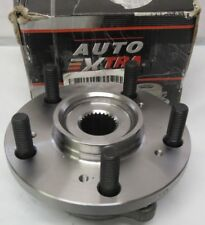 Auto Extra 513219 Front Hub Assembly - New, Slightly Damaged Box