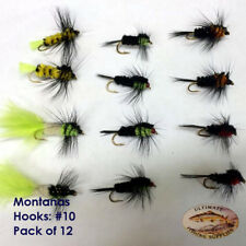 "6 NEW /""G/"" BUOY GRAFHAM Killer Shrimps sz12 Flies by Iain Barr Fly Fishing"