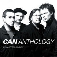 Can : Anthology CD 2 discs (2012) ***NEW*** Incredible Value and Free Shipping!