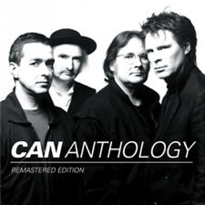 Can : Anthology CD (2012) ***NEW***