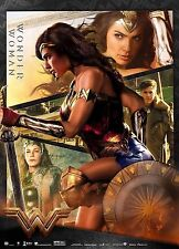 Wonder Women Poster Length: 400 mm Height: 800 mm  SKU: 1809