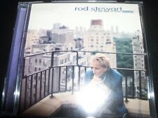 Rod Stewart – If We Fall In Love Tonight (Australia) CD – Like New