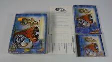 Anvil of Dawn (PC MSDOS Bigbox) alemán incl. Windows CD de inicio