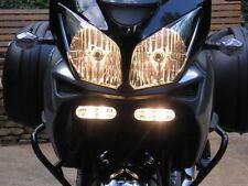 6000K Hella Driving Lamp Light Kit for Suzuki V-Strom DL650 & DL1000