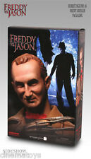 Sideshow Nightmare Robert Englund Freddy Krueger VS. Jason 12 Inch Action