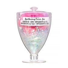 Onyx Bathhouse Apothecary Fizzer Jar NEW!