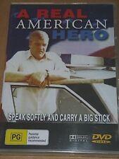 A Real American Hero (DVD, 1978) Brian Dennehy